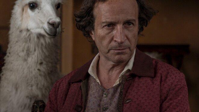 Zama (Daniel Giménez Cacho).