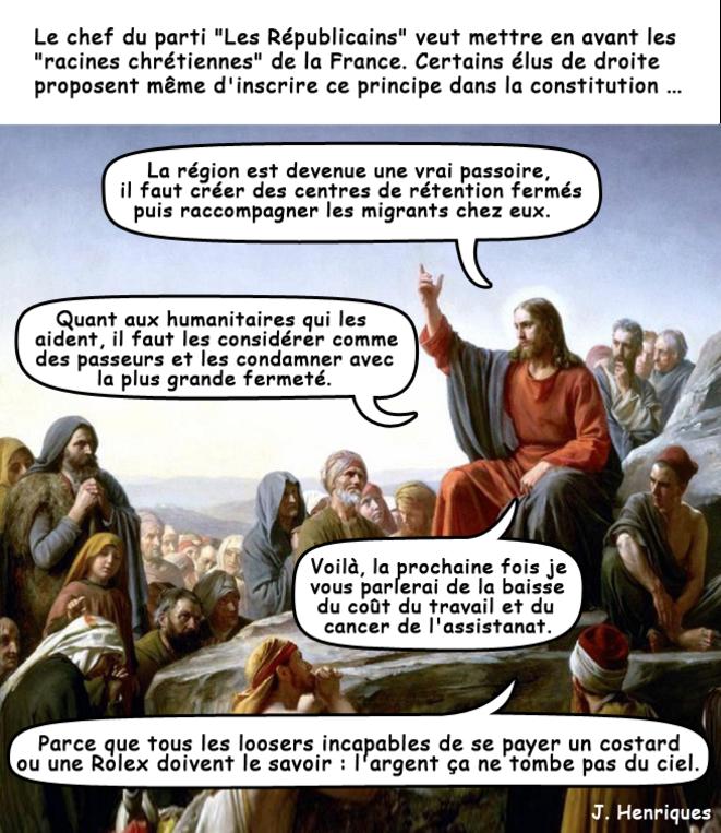 © Jérôme Henriques