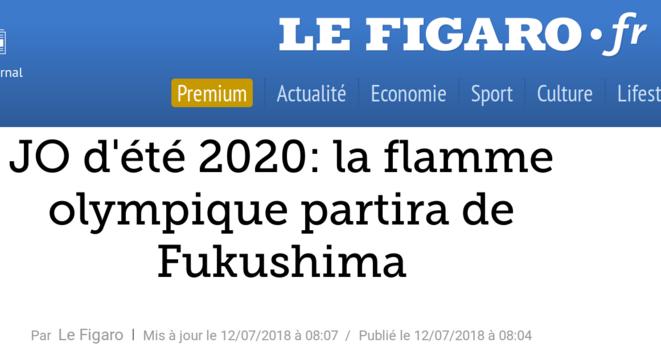 http://www.lefigaro.fr/flash-actu/2018/07/12/97001-20180712FILWWW00025-jo-d-ete-2020-la-flamme-olympique-partira-de-fukushima.php