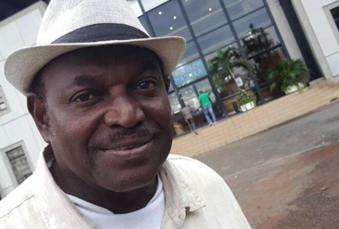 Gabon - Pr Ange François Xavier Ratanga Atoz
