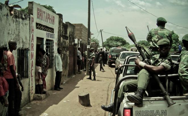 Sans surprise, Jean-Pierre Bemba candidat à la présidentielle — RDC