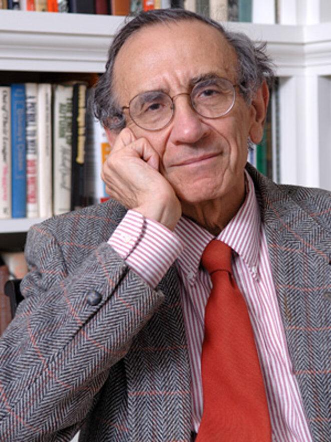 Allen Guttmann, historien américain du sport né en 1932