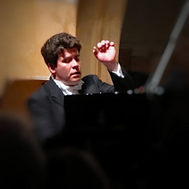 Denis Matsuev à Colmar