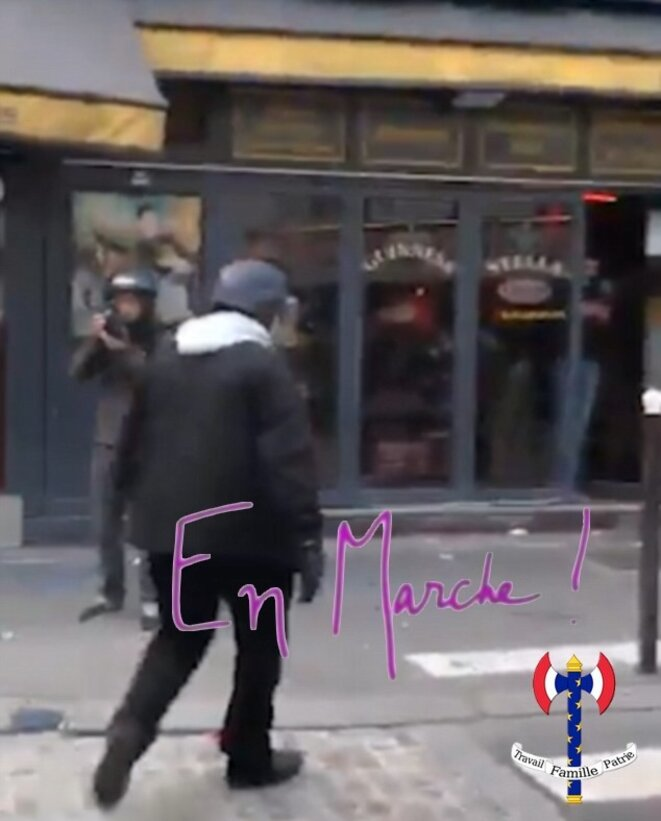emmanuel-macron-deputy-chief-staff-alexandra-benalla-caught-dressing-as-police-to-attack-protesters