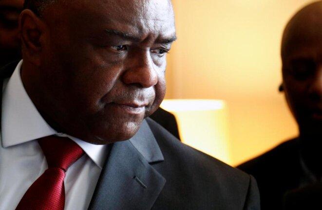 JP Bemba © Reuters