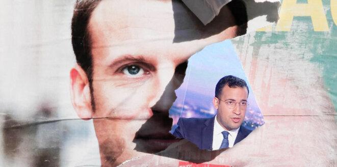 Benalla-Macron - Banal été d'une affaire d'état