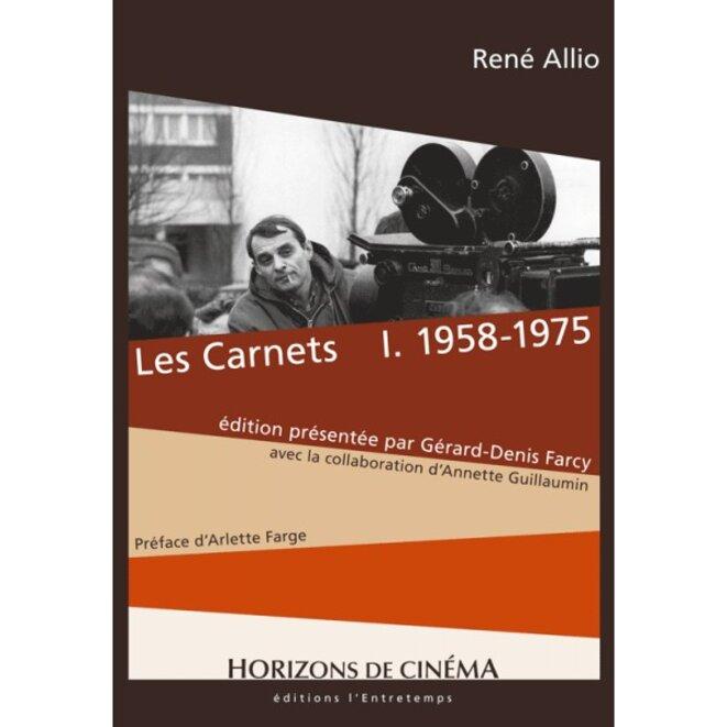 les-carnets-vol-1-1958-1975