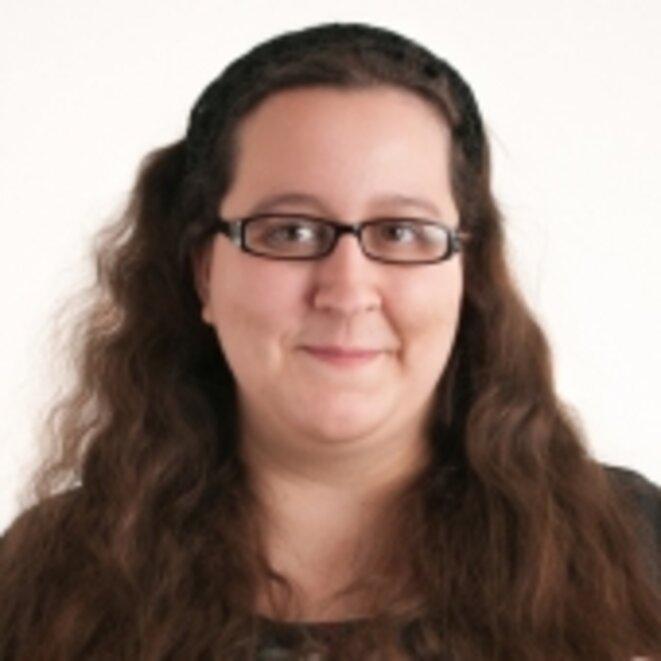 Julia Bascom, Directrice exécutive, Autistic Self Advocacy Network (ASAN)
