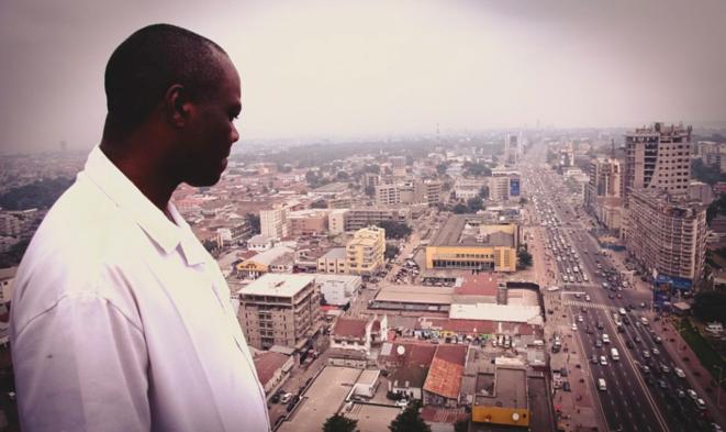Kinshasa en 2013 © Christophe Rigaud - Afrikarabia