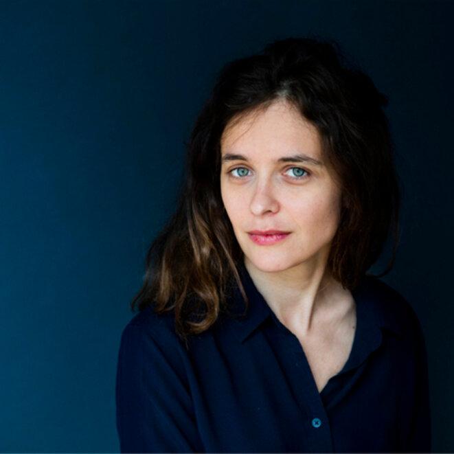 Ariane Monnier. © Francesca Mantovani