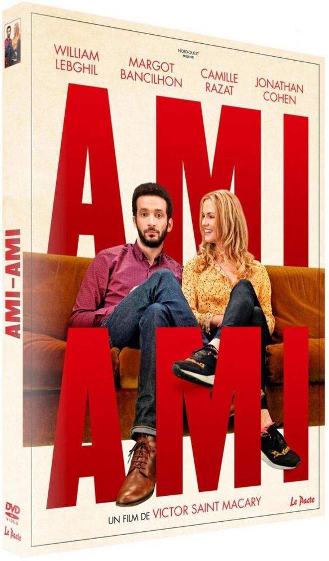 dvd-amiami