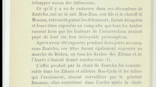 Quesnoy, Ferdinand. L'armée d'Afrique par la Bataille d'Alger, 1888, Jouvet