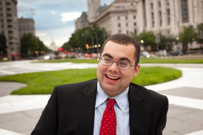 Ari Ne'eman © http://autism.wikia.com/wiki/Ari_Ne%27eman