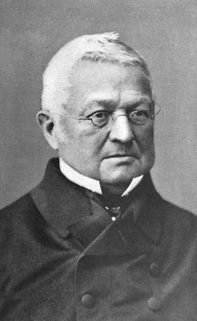 Adolphe Thiers. © DR