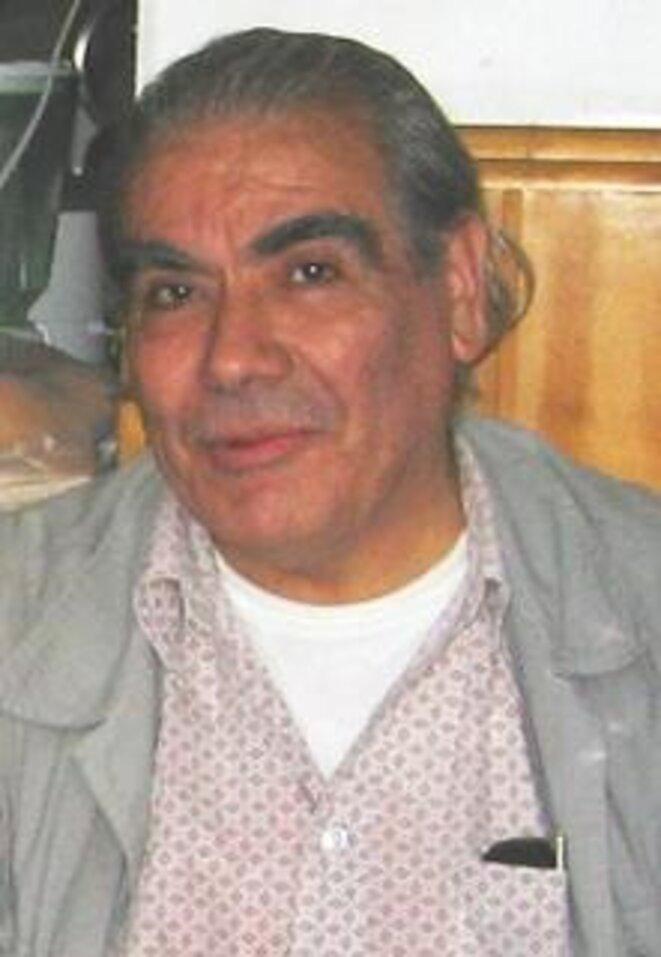 Roberto Spiains Rodriguez © Rescate de la memoria