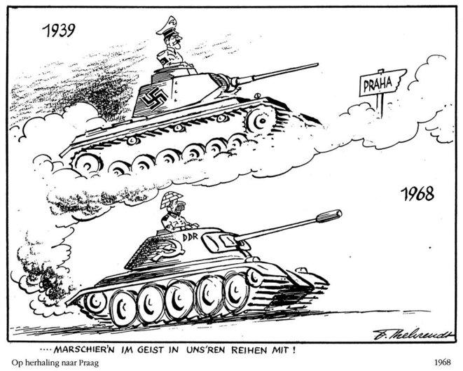 tchecoslovaquie-invasion