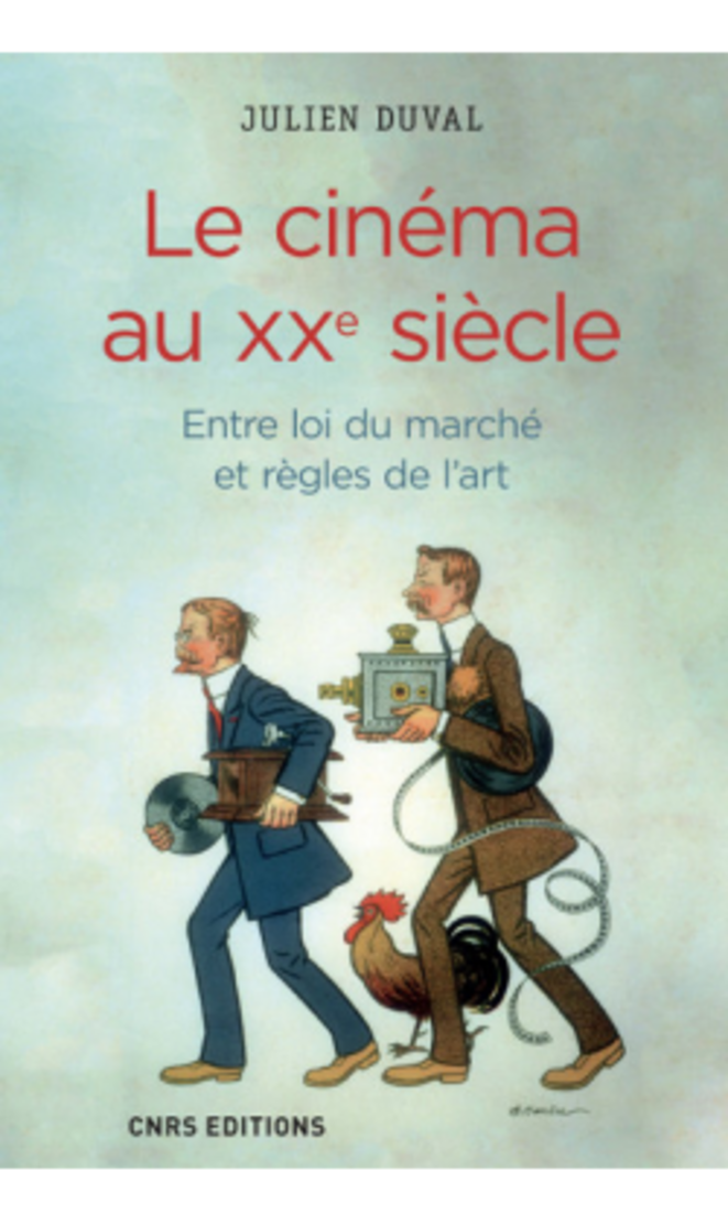 le-cinema-au-xxe-siecle