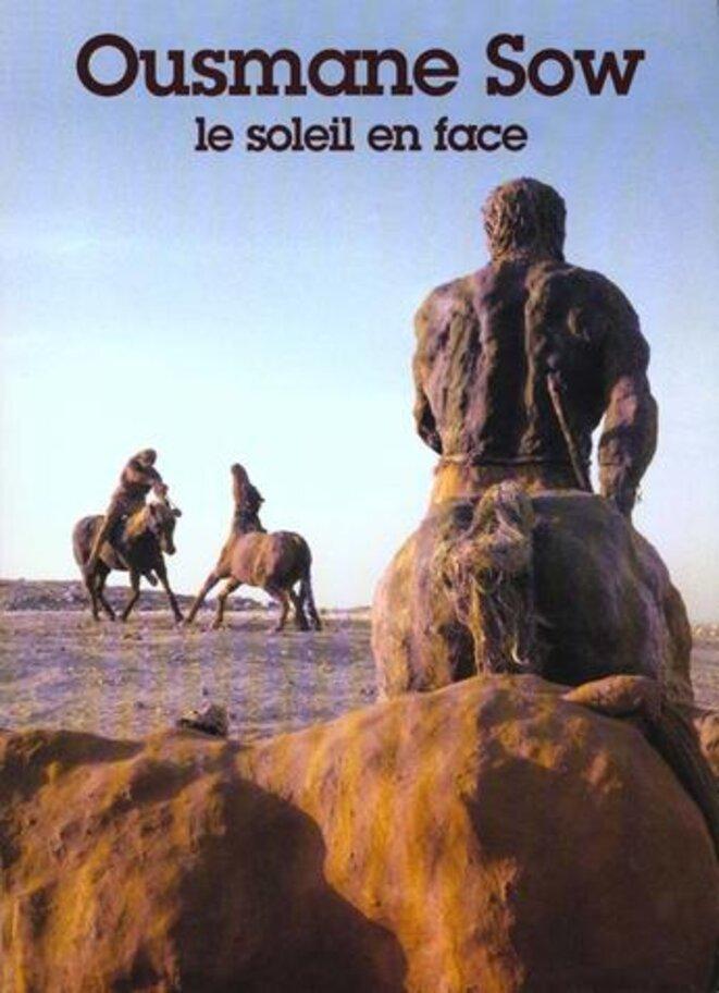 Ousmane Sow Actes-Sud