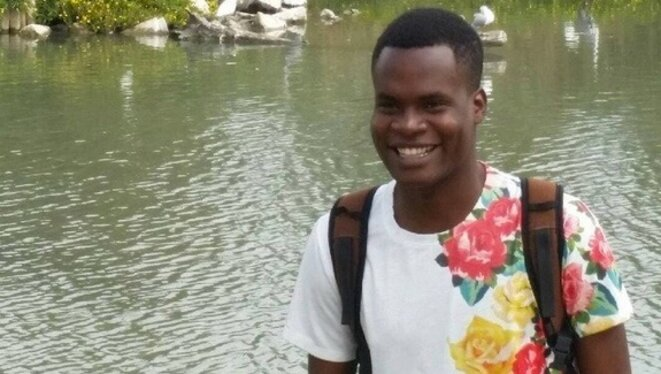 Aluisio a été remis en liberté jeudi soir. © DR