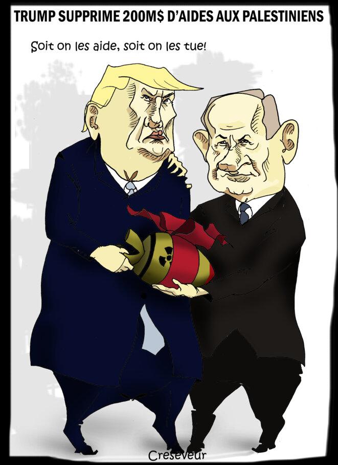 trump-supprime-une-aide-aux-palestiniens