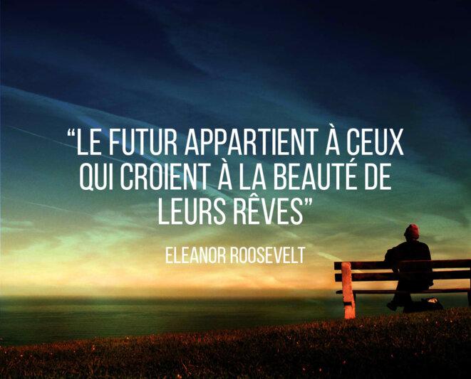 citation-deleanor-roosevelt-sur-les-reves