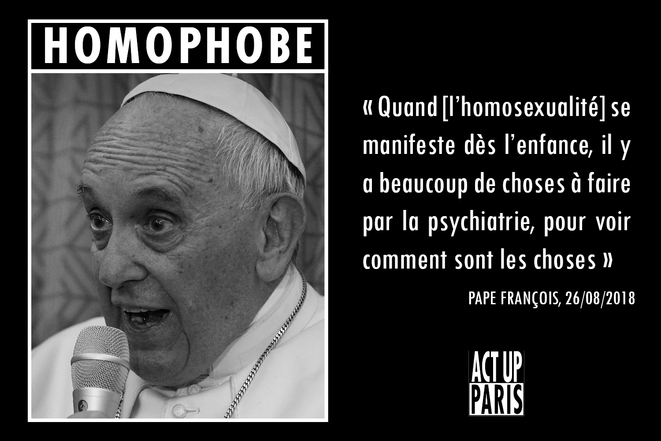 pape-homophobe