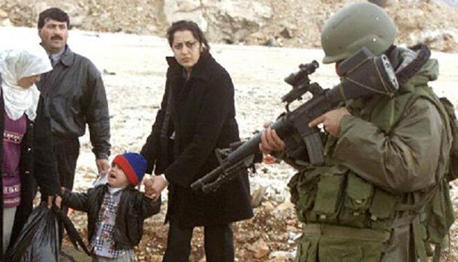 """Résultat de recherche d'images pour """"Les Chrétiens sont persécutés par les Palestiniens"""""""""""