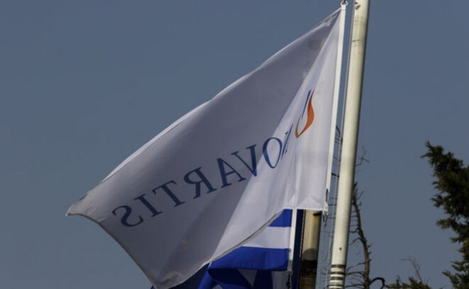 "The ""Novartis scandal"" is not an isolated Greek case"