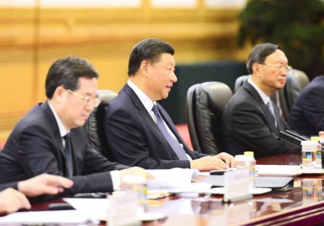 site de rencontre populaire en Chine