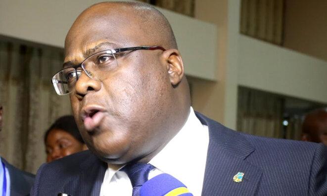 La presse congolaise fait ses choux gras actuellement avec cette affaire de faux diplômes du candidat à la présidentielle, Félix Tshisekedi.
