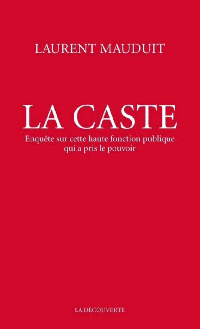 Aux éditions La Découverte, 210 p., 19 euros.