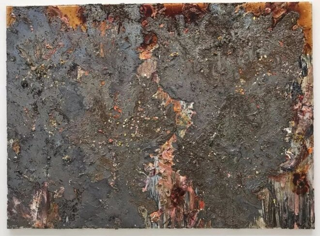 Anselm Kiefer, «Kundry », 2015-2017 ©A. Kiefer, galerie Th. Ropac