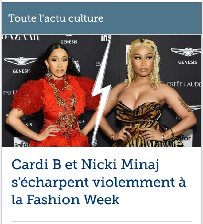 http://www.lefigaro.fr/musique/2018/09/08/03006-20180908ARTFIG00116-nicki-minaj-et-cardi-b-s-echarpent-violemment-a-la-fashion-week.php