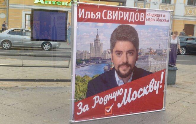Pour ma Moscou natlale ! © CB