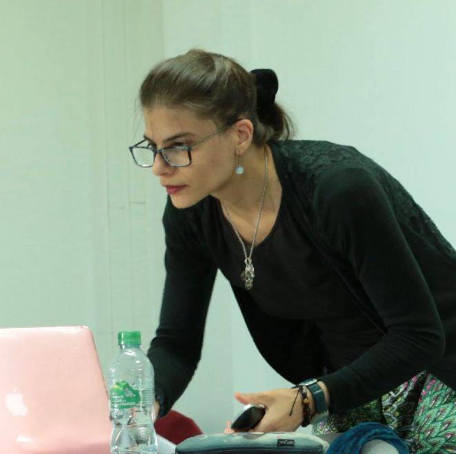 Natalia Pedemonte