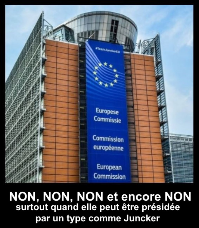 NON UE/EU NON