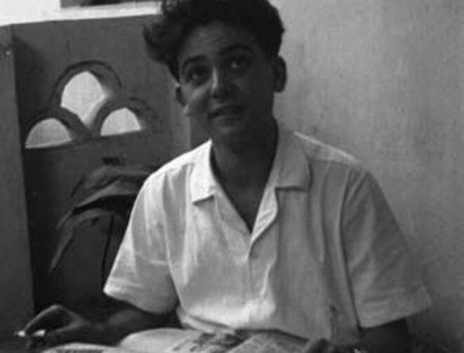 Maurice Audin