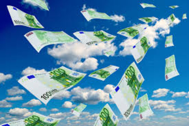 La fraude fiscale explose en France