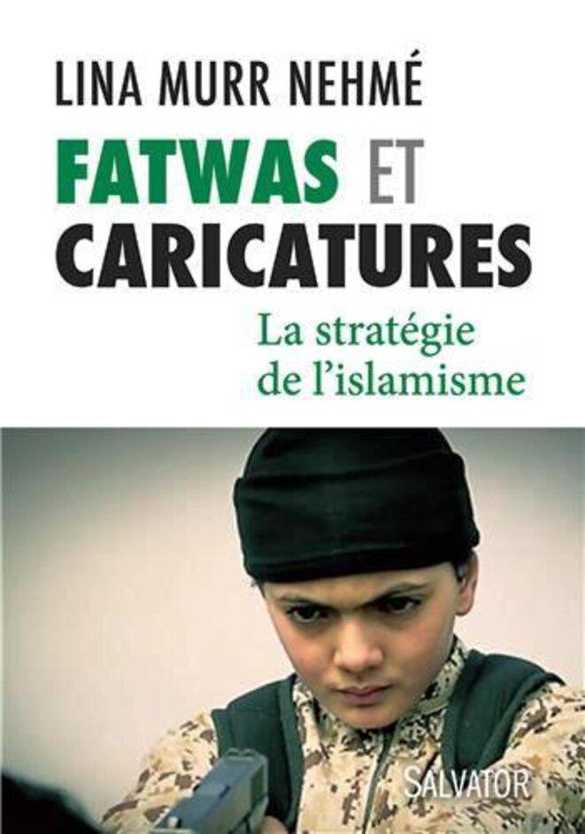 Fatwas et caricatures © Lina NURR NEHME