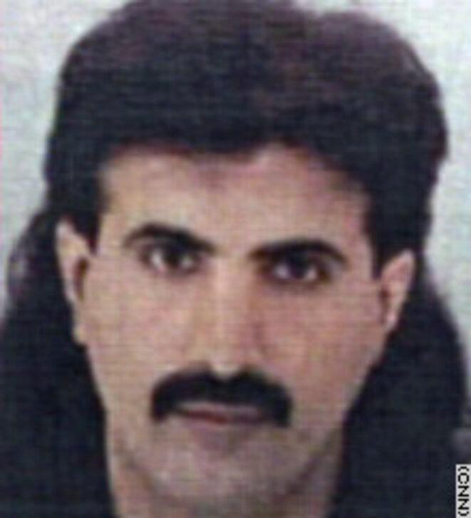 Ali Saleh Kahlah Al-Marri, membre de la famille du procureur général du Qatar, les Al-Marri