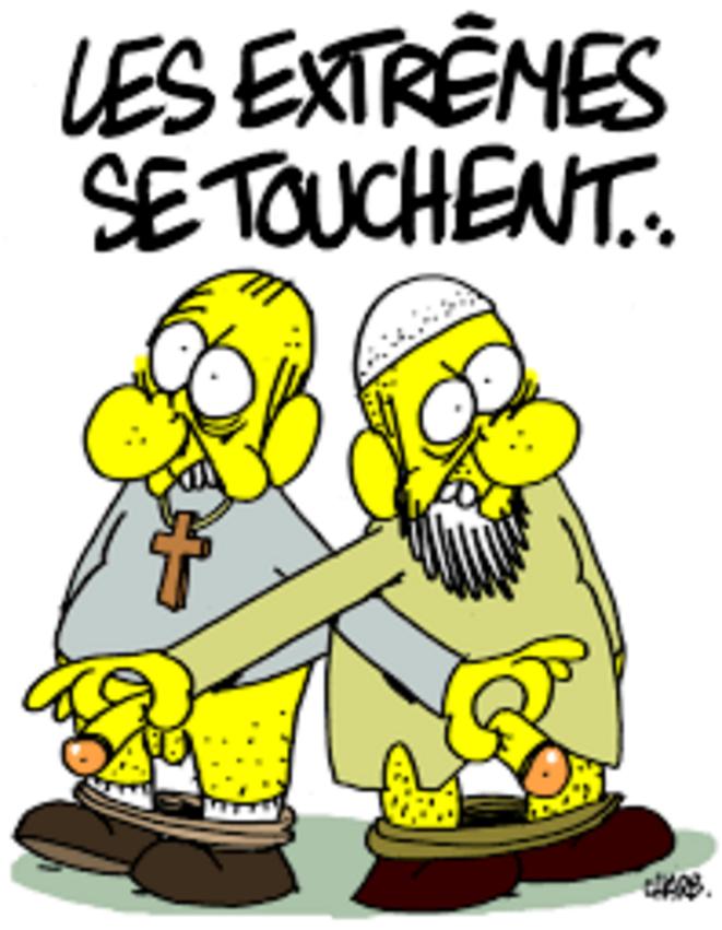 Twitter censure Charlie Hebdo