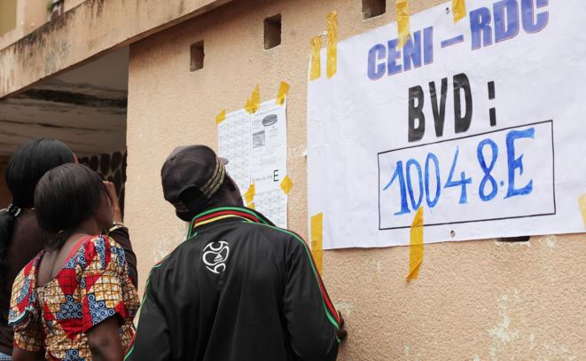Elections de 2011 en RDC © Monusco - DR