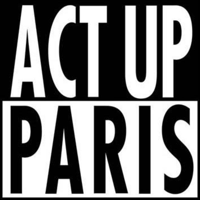 Act Up-Paris
