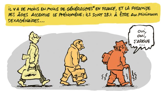 © Pierre Maurel et Judith Chetrit