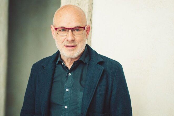 Brian Eno © Luca Carlino - NurPhoto