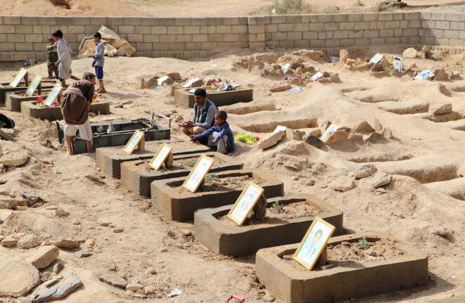 Yémen: la guerre dans la guerre