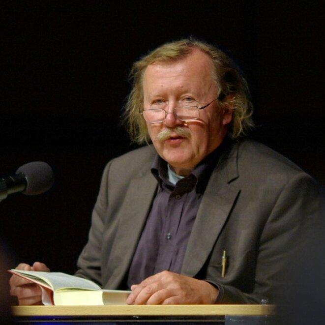Peter Sloterdijk © Rainer Lück