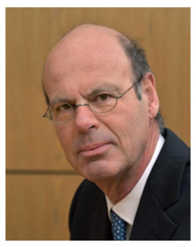 Éric Lombard, DG de la CDC.
