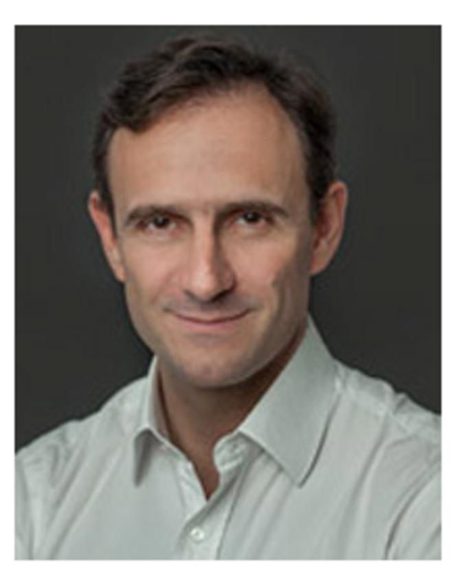 Olivier Sichel, DG adjoint de la CDC.