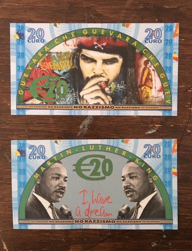 Monnaie Riace